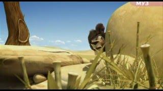 Có thím nào xem serie phim về con sư tử LEON này chưa? Cười bò luôn