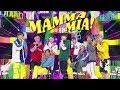 《Comeback Special》 SF9(에스에프나인)   MAMMA MIA(맘마미아) @인기가요 Inkigayo 20180304