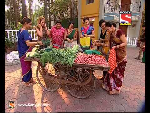 Taarak Mehta Ka Ooltah Chashmah - Episode 1421 - 29th May 2014 video
