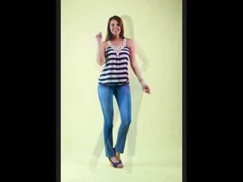 Blusas Modernas Elegantes 2013
