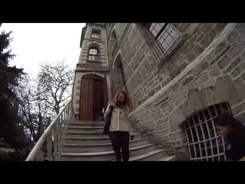 Boğaziçi üniversitesi tanıtım filmi