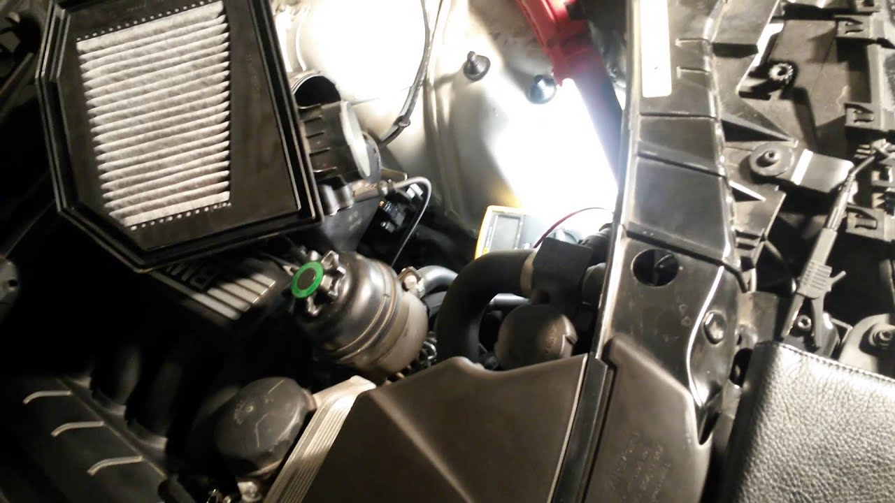 Ews Bmw X3 3 0xi Starter Solenoid Test Youtube