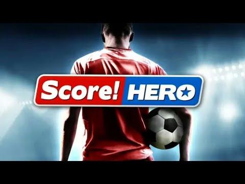 Score! Hero - SEASON 26 LEVEL 511-520