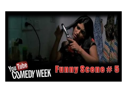Funny Scene # 5 | Mirch video