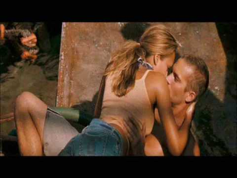 Jessica Alba & Paul Walker Music Video - A New Day Has Come video