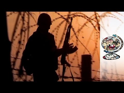 Tearing The Peace: Sri Lanka