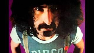 Watch Frank Zappa Every Time I See You video