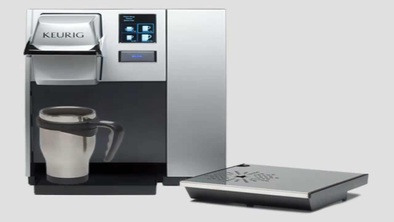 Keurig Coffee Maker Filter Problems : keurig coffee - keurig coffee pods - keurig coffee maker reviews - YouTube