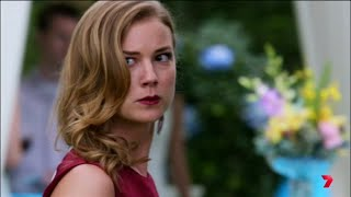 REVENGE SEASON 4 PROMO #2 - EMILY THORNE IM COMING FOR YOU - CH7 AU PROMO
