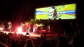 Watch Weird Al Yankovic Cnr video
