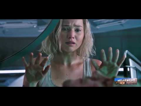 Passengers Movie CLIP (4/5) - Overwrite (2016) By Hollywood Clips