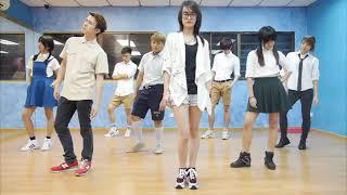 Viral Dance ABC (Cakratuk) Thailand