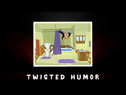 Helga Deep in Trouble teaser