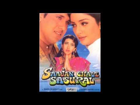 Tum Toh dhokhebaaz Ho Bounce Remix Song - Saajan chale sasural...