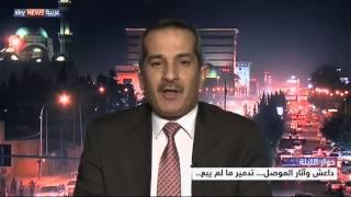داعش وآثار الموصل... تدمير ما لم يبع