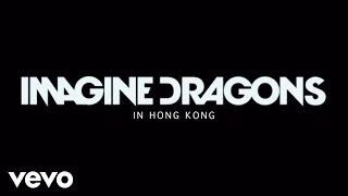 Imagine Dragons - Imagine Dragons In Hong Kong