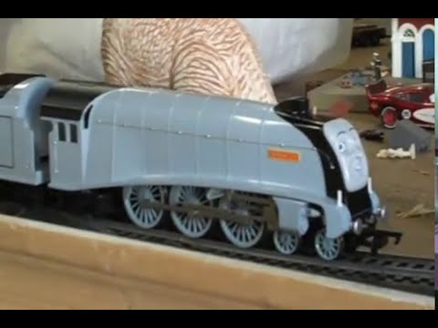 my new loco spencer