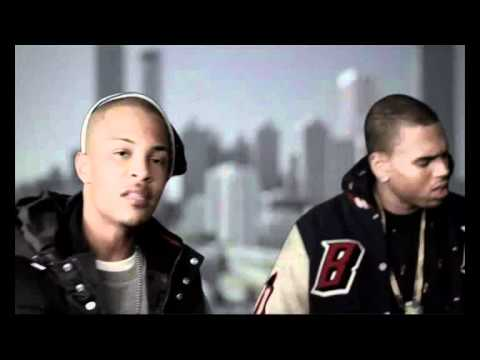 T.I. Feat. Chris Brown - Get Back Up