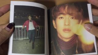 [UNBOXING] SHINee 1and1 5th Album Repackage