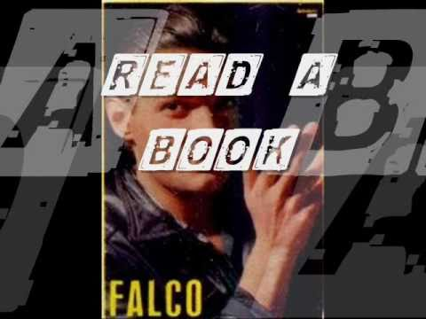 Falco - Read A Book