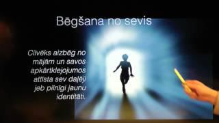 143. Kas ir cilvēks? Baiļu bezdibenī