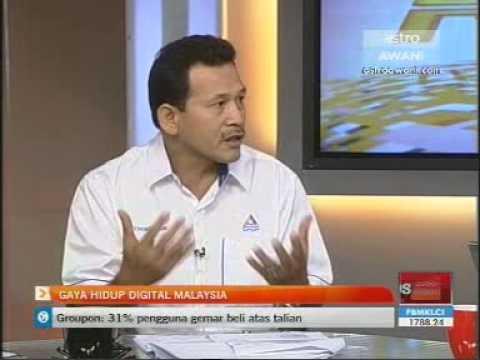 Gaya Hidup Digital Malaysia - Agenda Awani