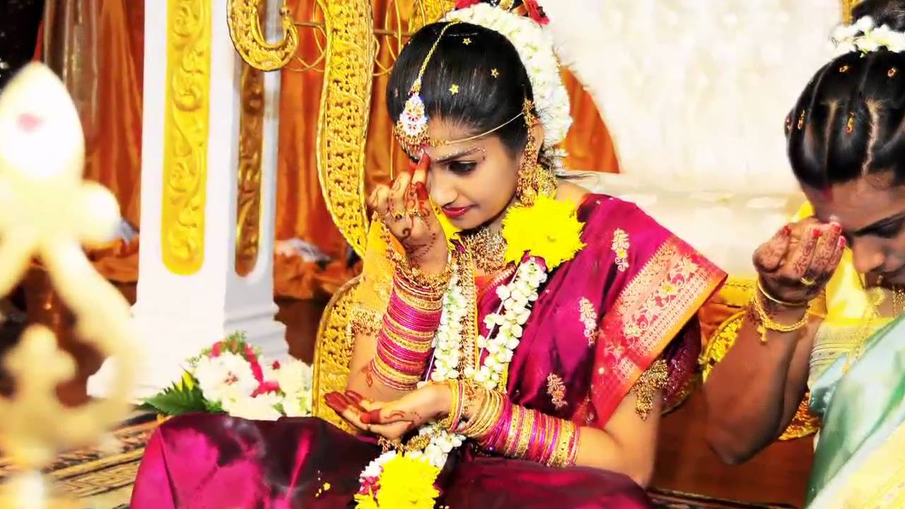 Malaysian Indian Wedding Murali And Sivanes By Image