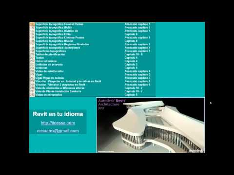 Índice Curso Revit 2012.mp4