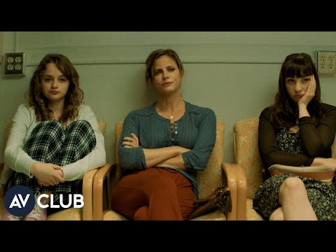 Andrea Savage, Joey King, And Paul Scheer Explain Why You Should See Their New Movie