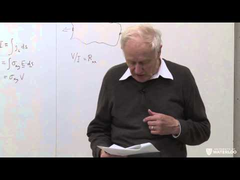 Condensed Matter Theory from a Quantum Information Perspective (Lecture 5) - Anthony Leggett - 2015
