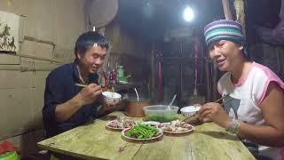 Bửa Cơm Thịnh Soạn Ngày Cuối Cùng ở Hà Giang | Travel and Food
