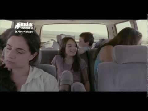 De jueves a domingo - Trailer - IndieLisboa 2012 [www.ruadebaixo.com]