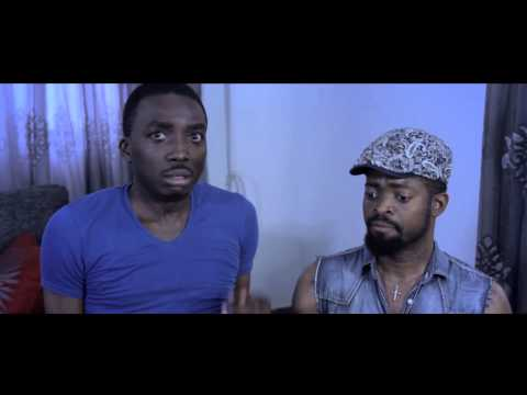 Basketmouth And Bovi In Parternal Drama video