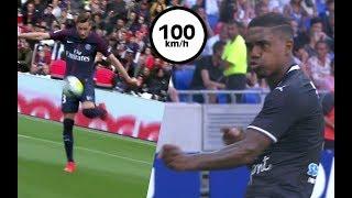 8 Magnifiques Boulets de Canons en Ligue 1 !!!