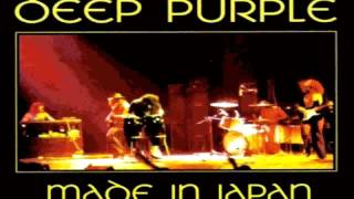 Watch Deep Purple The Unwritten Law video
