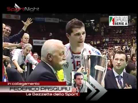 Sport Night – 22a Puntata – VOLLEY