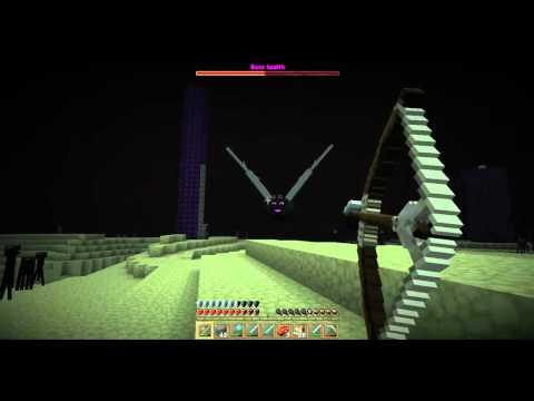 Let's Play Minecraft Together #126 - Wenn der Drache 2 mal klingelt