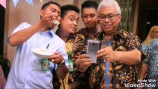 Kepala Dinas Kesehatan Kota Palembang