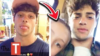 Noah Centineo's Cutest Boyfriend Moments