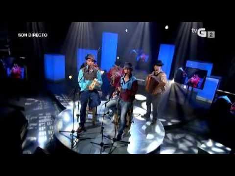 RADIO COS - VALSE DO AMOR