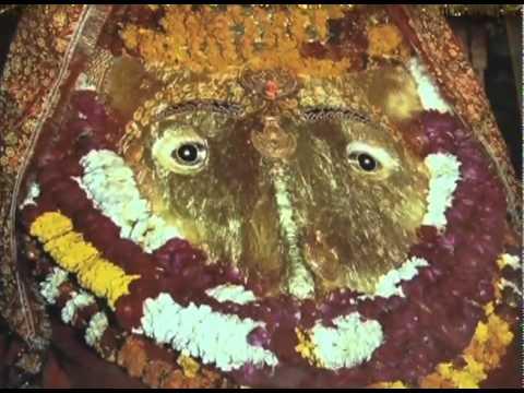 Kalkaji Mandir Seg-2 With Gunjan video