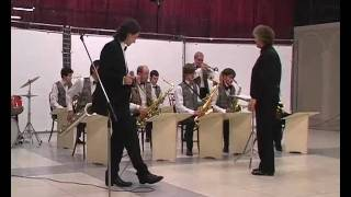 All of Me - URKITIS Big Band