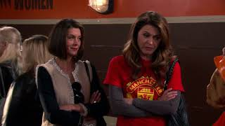 How Did You Guys Meet, Anyway? | Hot in Cleveland S03 E06 | Hunnyhaha