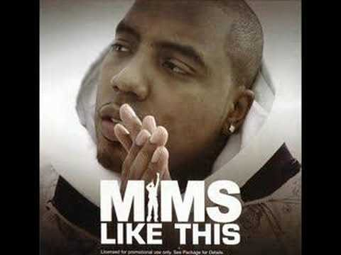 Mims - Just Like That