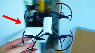 A $100 Drone That