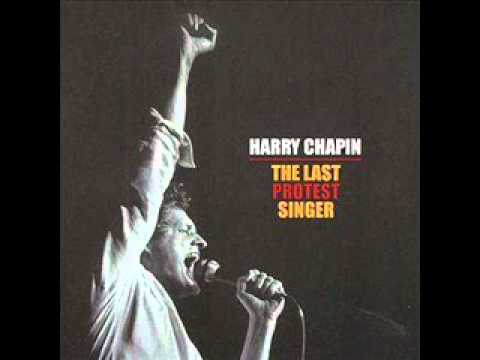 Harry Chapin - Word Wizard