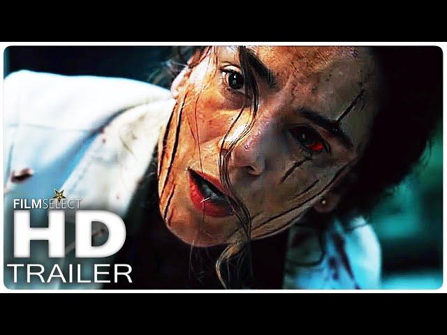 X-MEN: THE NEW MUTANTS Trailer (2020) thumbnail