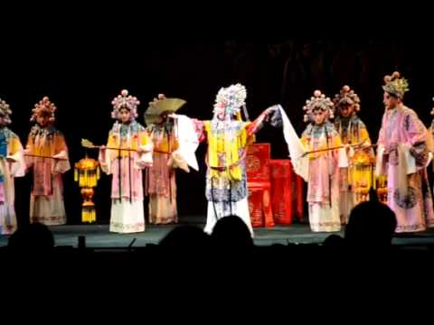 Beijing - Opera Di Pechino video
