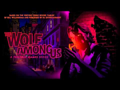 The Wolf Among Us-Prologue Song {Extended For 30 Minutes}
