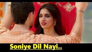 download lagu Soniye Dil Nayi Baaghi 2  - Tiger Shroff gratis